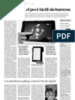 Innova - La Voz Galicia