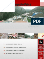 Proyecto Palca-Tacna