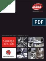 Maquinas Herramientas Catalogo