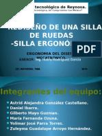 Proyecto Ergonomia