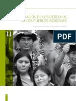 Pueblos Indigenas 2014 15