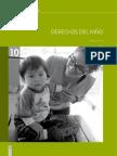 Derechos Del Nino 2014 15