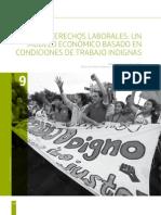 Derechos Laborales 2014 15