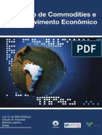 Producao de Commodities e Desenvolvimento Economico