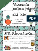 mrs  brotts 2015-2016 curriculum night presentation