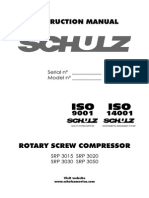 Screw-Compressors-Ver2 - Compresor Schulz SRP 3030 - Soplador de Melaza
