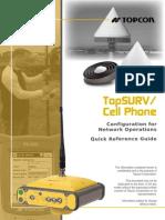 TopSURV CellPhone