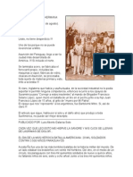 Dia Del Niño en La Hermana Paraguay