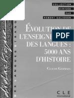 Germain, C. L'Approche Communicative (1993)