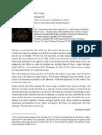Cezanne - The Motif Gasquet