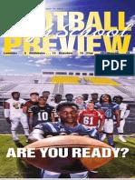2015 High School Football Preview