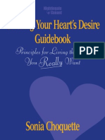 Creating Your Heart's Desire