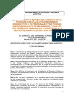 03_modelo Ordenanza Cobro de Patentes