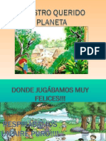 Medio Ambiente Diapositivas