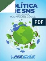 Gerenciamento SMS