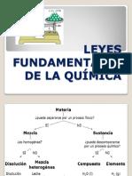 Leyes Fundamentales Grs 3