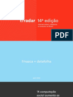 F/radar 2014