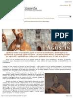 Heraldos Del Evangelio - San Agustín