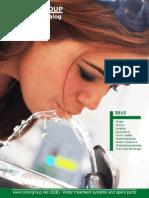 Catalog Sinergroup EN 18 July 2015