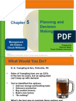 chapter5planinganddicisionmaking-090601161041-phpapp02