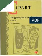 erspamer, steve - imagenes para el año liturgico ciclo a