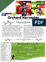 September Harvester 2015