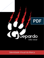 Guepardo Manual Identidade Visual