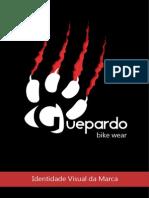 Guepardo Manual Identidade Visual