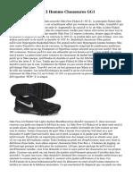 Acheter Air Jordan 3 Homme Chaussures GG1
