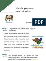 Grupos y Comunicación1