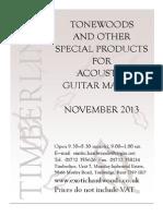 2013-TONEWOODS-LIST.pdf