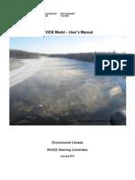 Rivice Manual