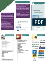Daberistic Financial Services Company Brochure - general