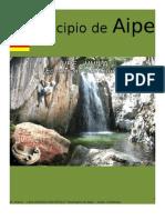 Aipe - Capital Petrolera Del Huila