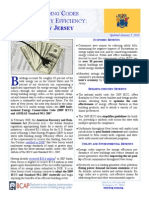 New Jersey Fact Sheet