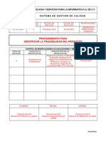 FC-An-PE-12 Procedimiento Para El Control de Entrega de Partes a Reparaci%C3%B3n