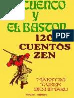 El Cuenco y El Baston 120 Cuentos Zen