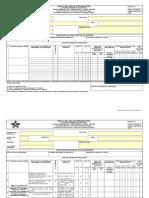 Evaluación Y Seguimiento PLAN de EMPRESAS