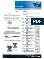 Local Parameter Setting (LPS) FieldGuide Si