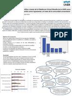 Poster Alfabetización Académica MOODLE