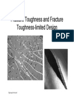 Fracture Toughness
