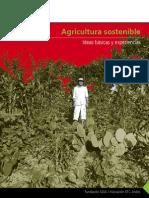 Agric Sost Ideas Básicas y Experiencias Libro