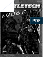 Classic Battletech a Guide to Covert Ops
