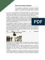 Abolición de La Biografia de Carlos Nogueraen Venezuela