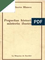 Pequeñas Historias de Misterio Ilustradas