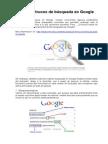 Guía de trucos de búsqueda en Google internet google trucos consejos 72 100K.docx