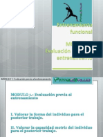 FitneSSalud Modulo 1