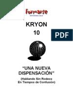 Kryon - Libro 10 - Levantar El Velo