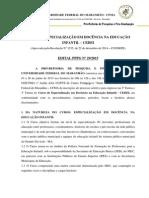 Edital Curso de Esp Ed Infantil 29_2015