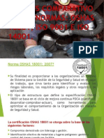 Expo Análisis Comparativo de Las Normas